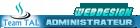 Admin WebDesign